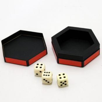Prediction Die Box