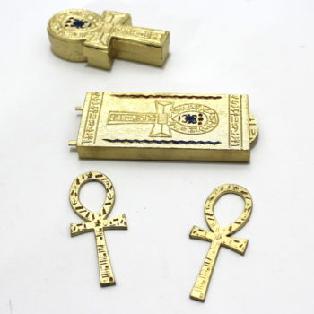 The Magic Ankh