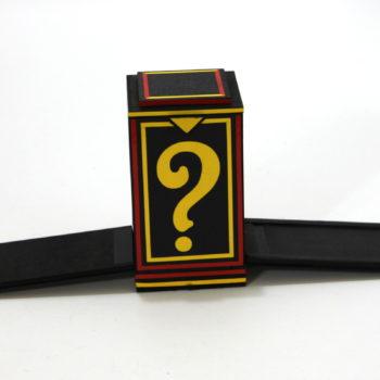 Silk Mystery Box