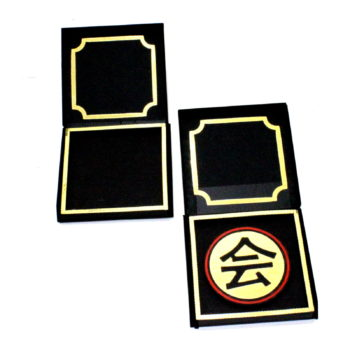 China Coin Boxes (2016)